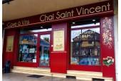 Chai St Vincent